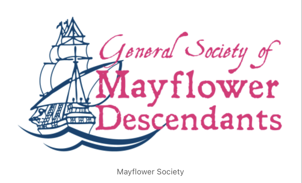 Member of the Mayflower Society