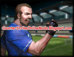 Download Soccer VIP (Andre) from Counter Strike Online Character Skin for Counter Strike 1.6 and Condition Zero | Counter Strike Skin | Skin Counter Strike | Counter Strike Skins | Skins Counter Strike