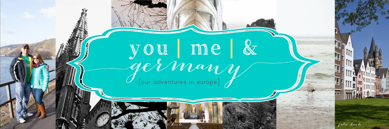 You, Me, and Germany