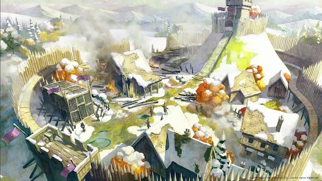 E3 2015 Tokyo RPG Factory