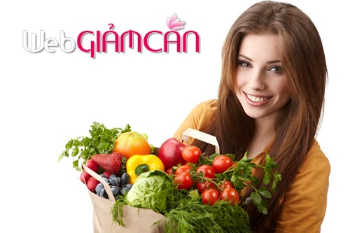 Bật mí cách giảm 5 cân trong 3 ngày với rau xanh