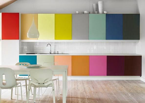 cuisine rainbow