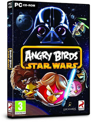 Angry Birds: Star Wars (PC-GAME)  + Serial
