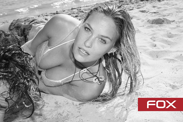 Bar Refaeli – Fox Photoshoot