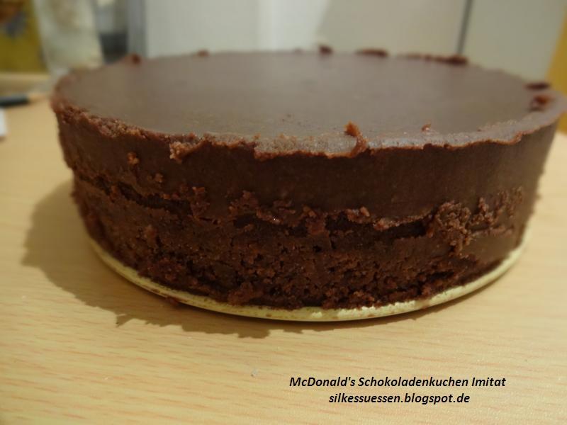 Schoko kuchen mc donalds