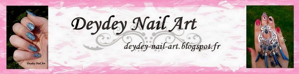 deydey nail art