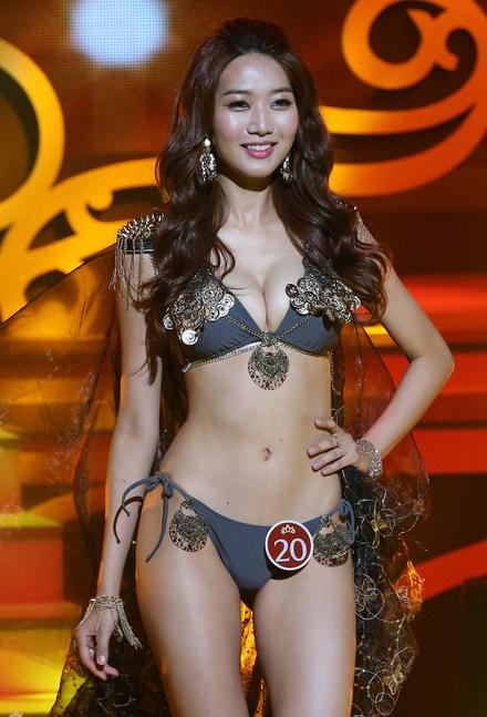 Nana keum miss korea 2002 sex tape 6