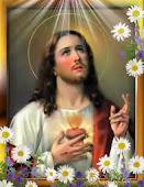Oración para irradiar a Cristo