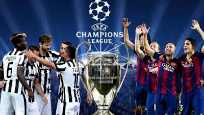 UCL Final Preview Juventus vs Barcelona