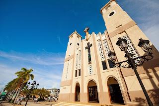 Cathédrale San Felipe Apostol Puerto Plata