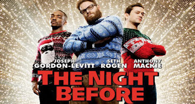 The Night Before Movie 2015
