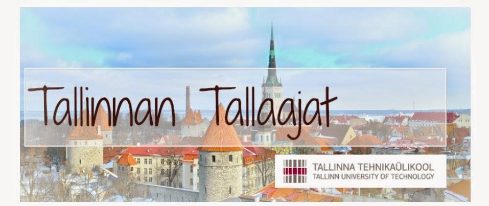 Tallinnan Tallaajat