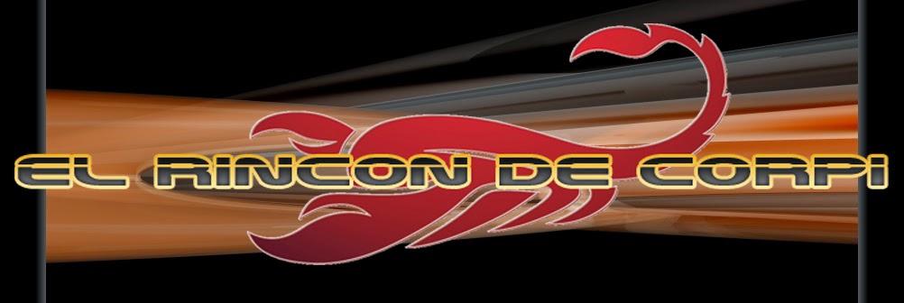 El Rincón de Corpi