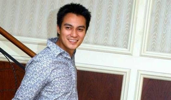 Baim Wong profile
