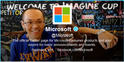 Best Cool Twitter Headers Microsoft software corporation