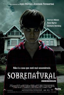 Baixar Filme Sobrenatural   Dublado Download