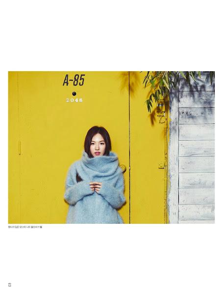 Red Velvet Wendy IZE
