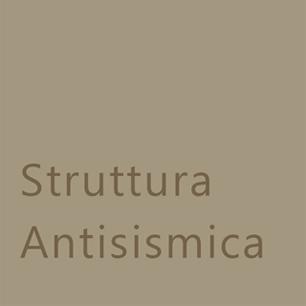 - Struttura Antisismica -