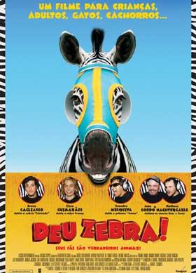 assistir filme online Deu Zebra Assistir Filme Deu Zebra   Dublado Online