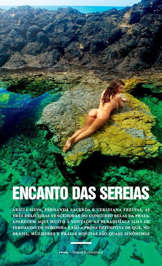 Playboy Janeiro - Foto 7