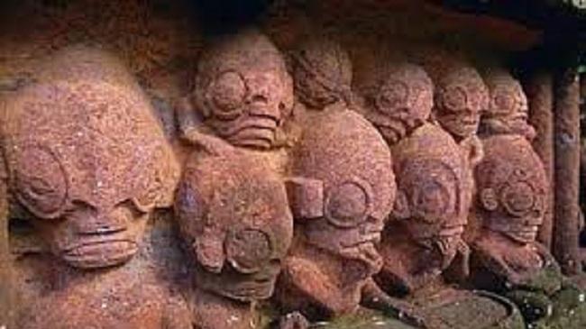 Απαγορευμένη αρχαιολογία: Η Μυστηριώδης Καταγωγή του ανθρώπου (Ντοκιμαντέρ)