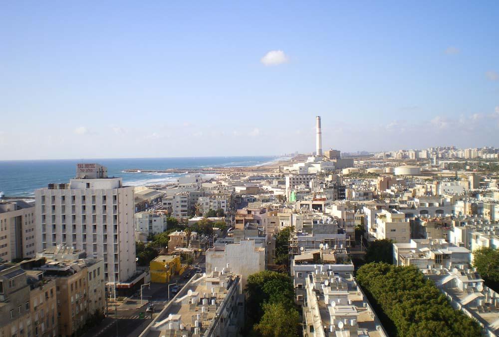 Tel Aviv Israel  city photos : Fotos de Tel Aviv – Israel Cidades em fotos