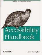 Accessibility Handbook