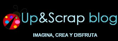 Proyecto destacado: Más allá del Scrapbooking