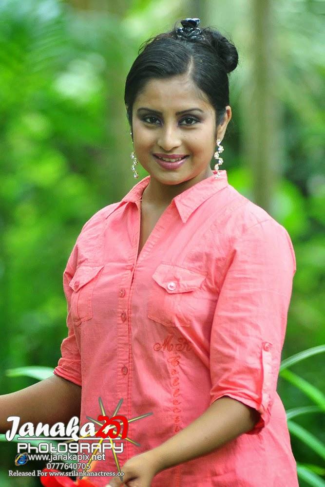 Gayathri Rajapaksha tele drama actress