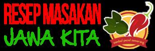 Resep Masakan Jawa Timur Sampai Barat
