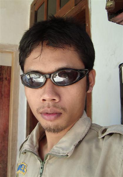 Pimpinan Nimbuzz Indonesia