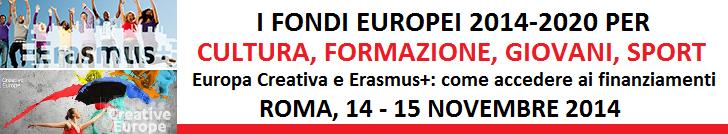 http://www.obiettivoeuropa.it/scheda-corso.php?idCorso=102&nomeCorso=EE-11%20CORSO%20I%20FONDI%20EUROPEI%20PER%20CULTURA,%20FORMAZIONE,%20GIOVANI%20E%20SPORT