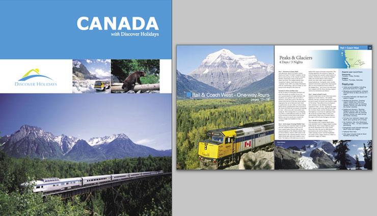 Brochure Canada Brochure Designs Pics