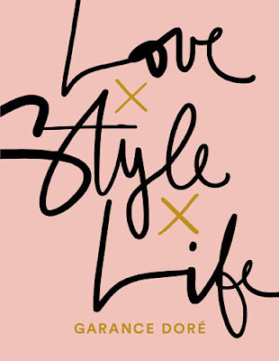 Garance Dore Love x Style x Life książka modowa prezenty świąteczne moda styl