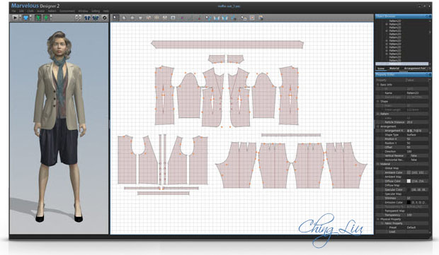 Design Your Clothes For Free efficient clothes design