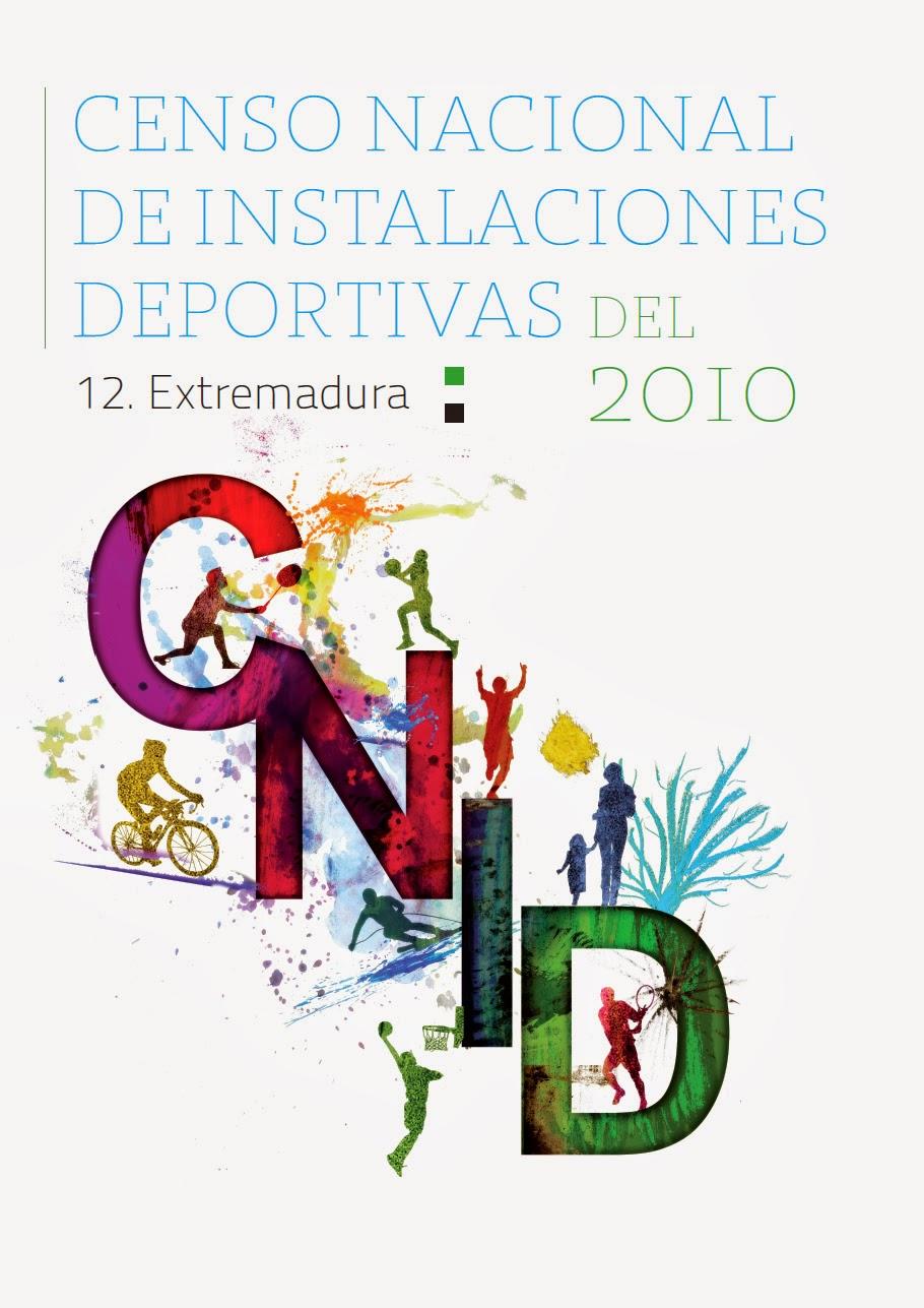 CNID 2010 - Publicado Ene 2013