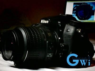 Tips aman membeli kamera DSLR second