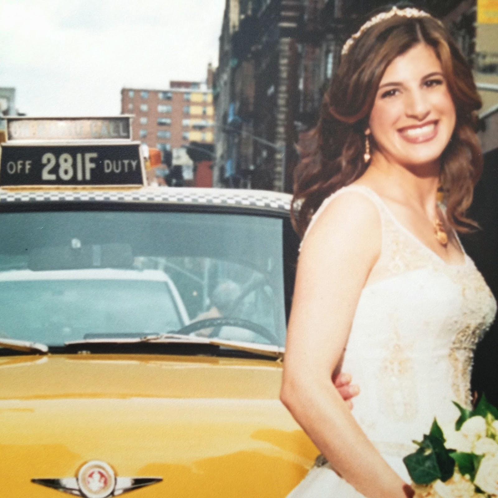 alyssa hertzig bride