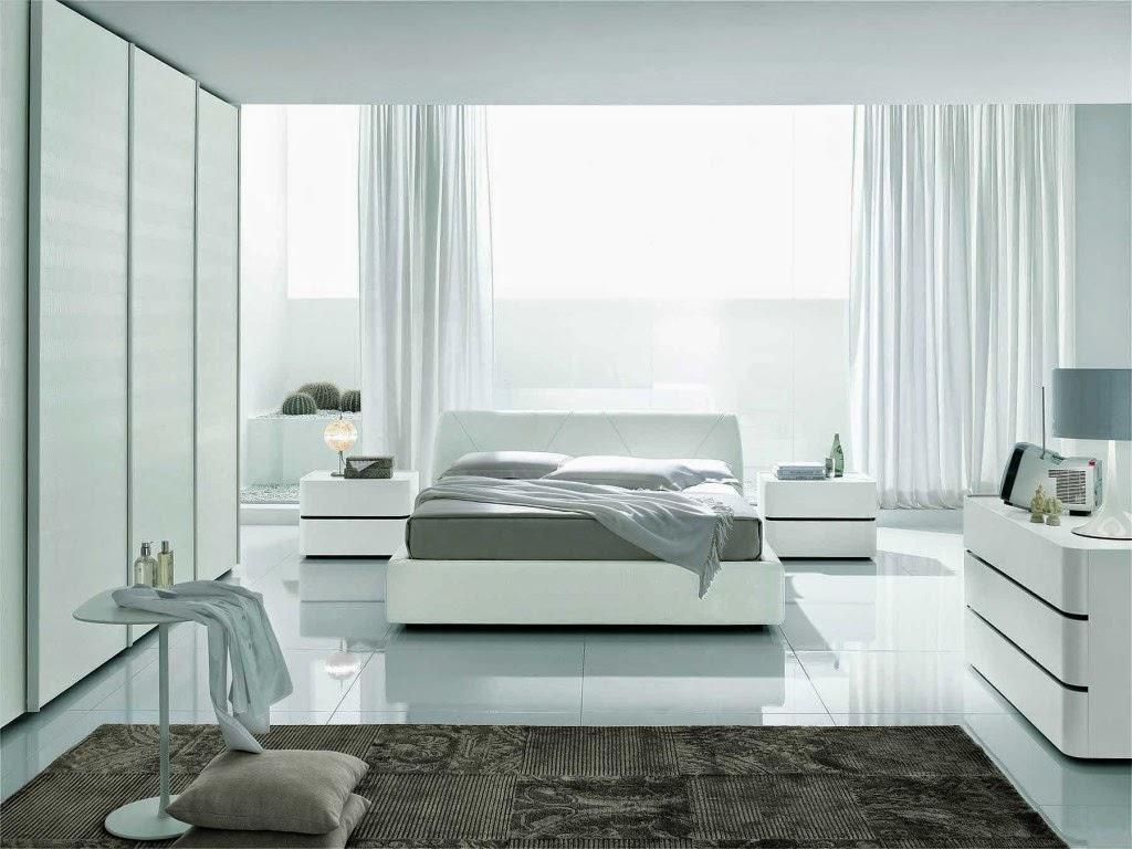 Modern Bedroom Furniture Design Home Interior And