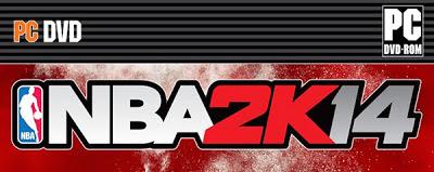NBA 2K14 PC Release