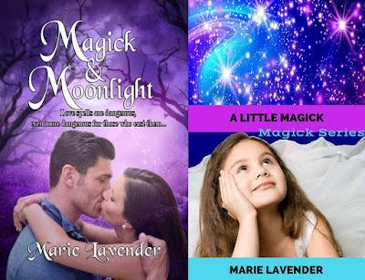 http://www.amazon.com/Marie-Lavender/e/B00C10Q94I/ref=sr_tc_2_0?qid=1452755754&sr=1-2-ent