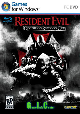 Resident+Evil+Operation+Raccoon+City Resident Evil: Operation Raccoon City (Special Edition)   PC