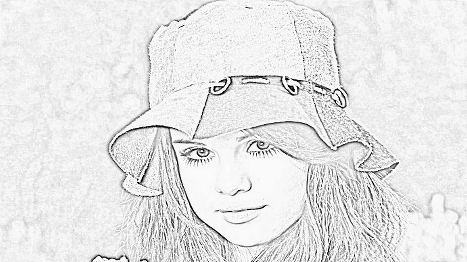 sketch wallpaper hd 1080p - photo #5