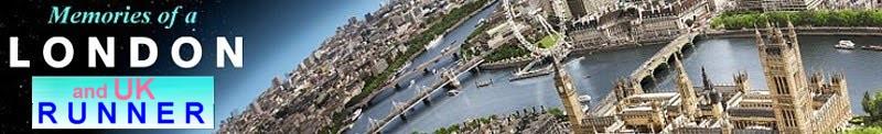 Memories of a LONDON RUNNER