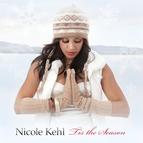 Download my Christmas Album here!!