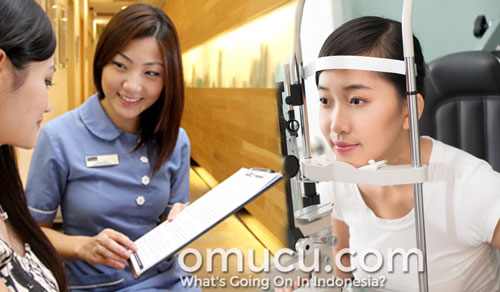 HD iLASIK: Newest Laser Eye Surgery Technology