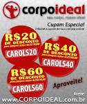 corpo ideal suplementos