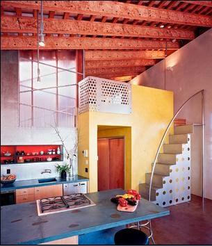 Fotos de escaleras escaleras para altillo - Escaleras de altillo ...