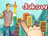 4 Game Android Yang Bertemakan Pak Jokowi