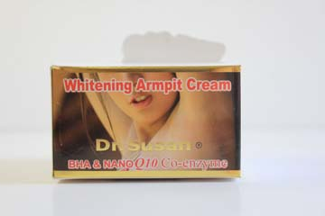 Dr Susan Armpit Cream